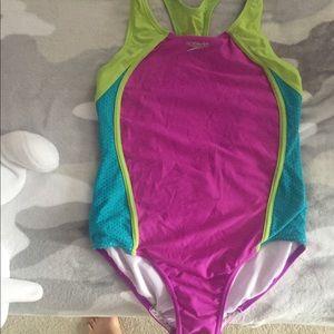 Speedo Swim - Speedo Onepiece Swimsuit